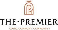 The Premier Logo