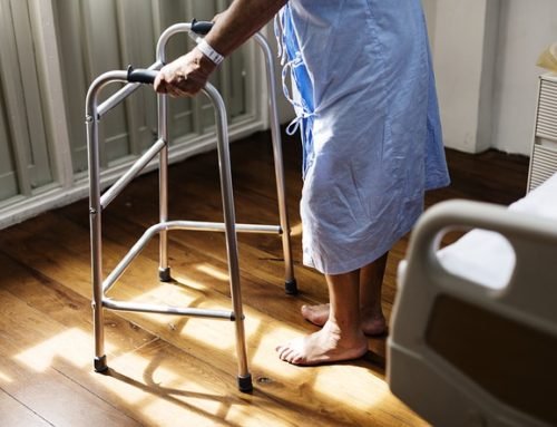 Is It Time To Consider A Nursing Home?