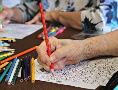 Fun Holiday Crafts For Seniors