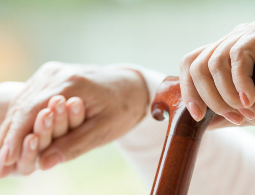 Moving Your Senior Loved One Into Rehabilitation