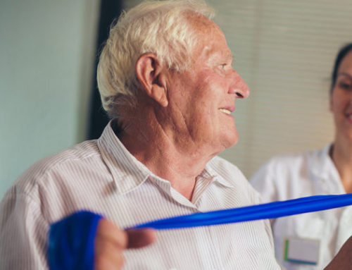 Exercises For Senior Citizens To Keep Active and Healthy